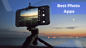 Best Photo Apps