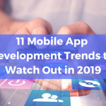 mobile app trends 2019 - AppsChopper