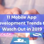 mobile app trends 2019 - AppsChopper