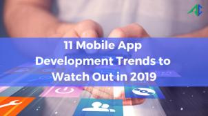 mobile app trends 2019 – AppsChopper