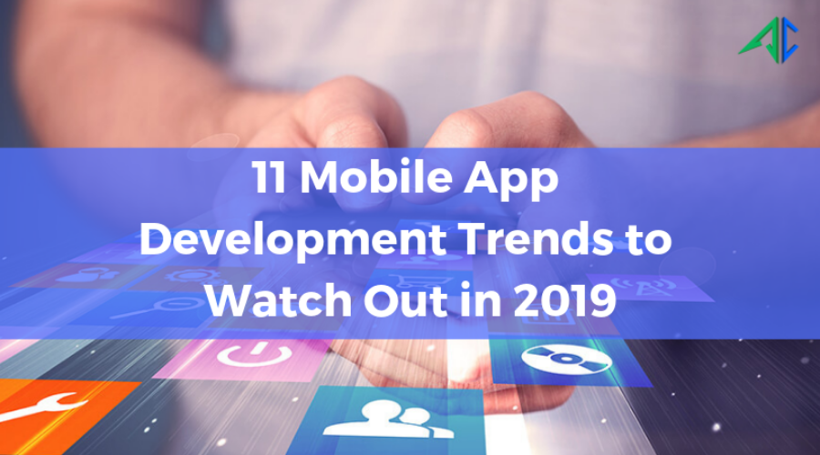 mobile app trends 2019 – AppsChopper