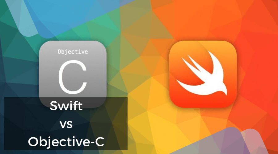 Swift vs Objective-C
