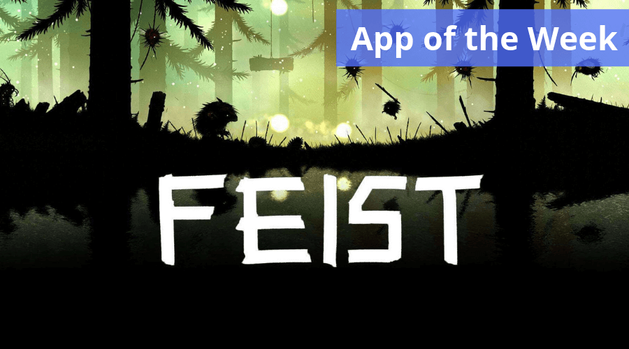 App of the week - Feist App
