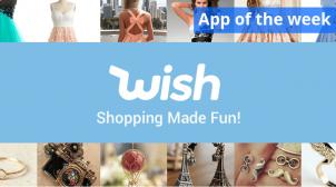 App of the week – Wish