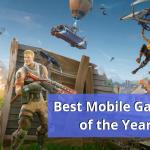 Best Mobile Games Apps - AppsChopper