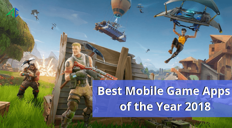 Best Mobile Games Apps - AppsChopper