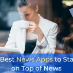 Best news app - AppsChopper