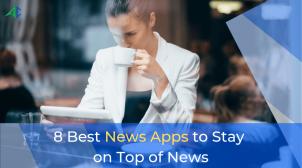 Best news app – AppsChopper