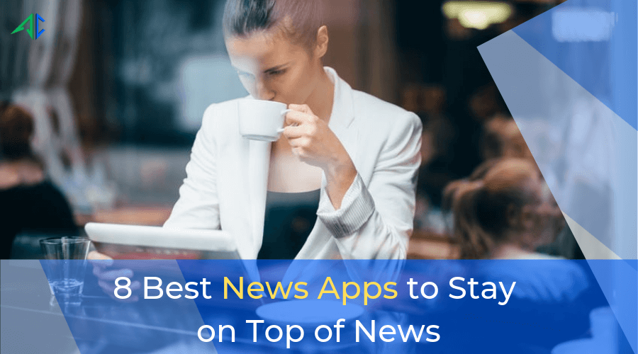 Best news app - AppsChopper