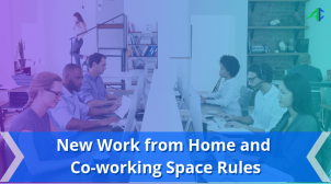 Co-working Space Rules – AppsChopper