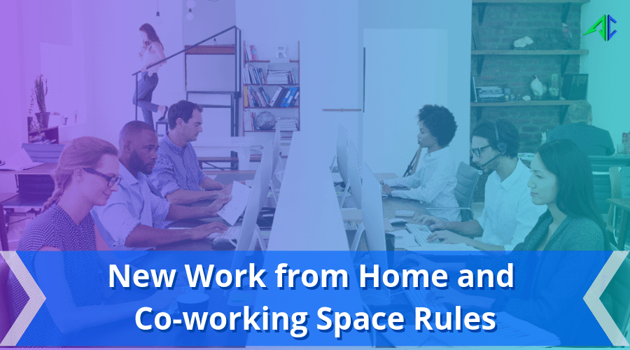 Co-working Space Rules - AppsChopper