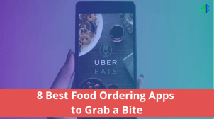 Best Food Ordering Apps – AppsChopper