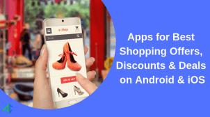 Best Shopping Offer Apps – AppsChopper