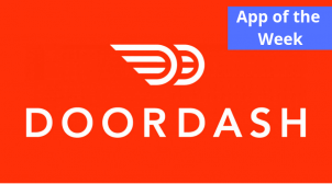 Doordash – App of the Week