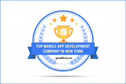 Mobile App Development Company in New York