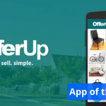 OfferUp - App of the week