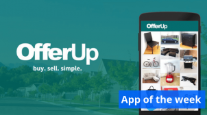 OfferUp – App of the week
