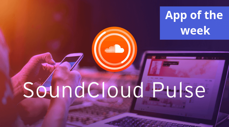 Sound Cloud Pulse – Cover Image