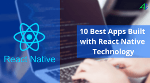 apps built with react native