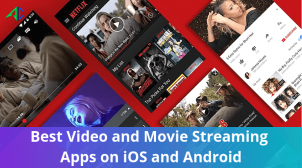 mobile streaming apps – AppsChopper