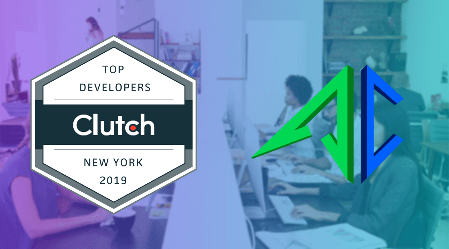 AppsChopper Recognized as a Top Developer in New York City