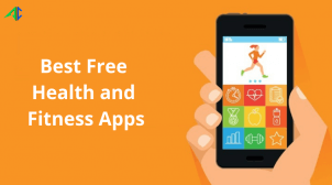 Free Health and Fitness Apps