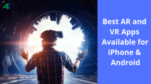best ar and vr apps