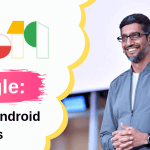 Google IO 2019 mobile apps company - AppsChopper