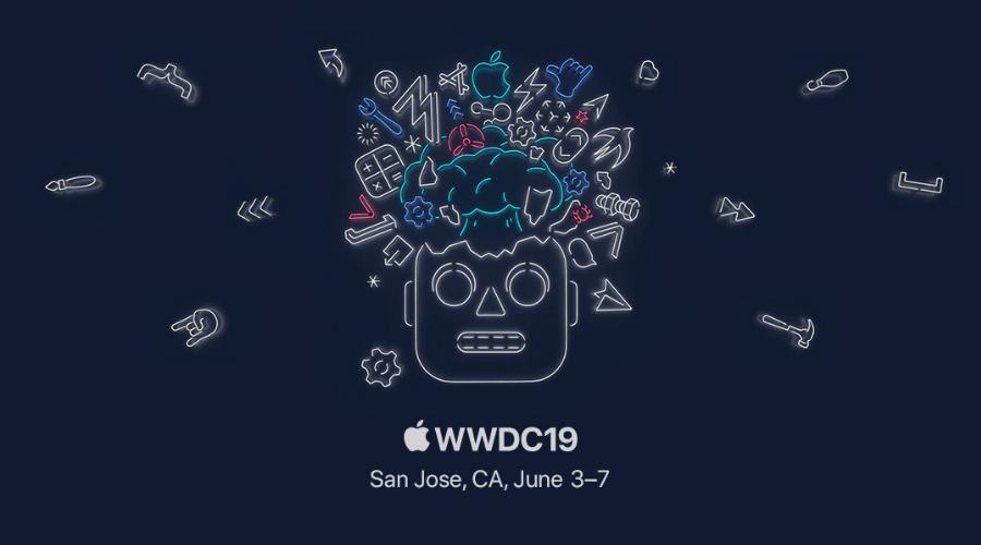 WWDC 2019 -AppsChopper