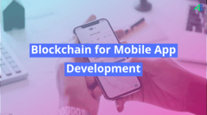 Blockchain Mobile App Development – AppsChopper