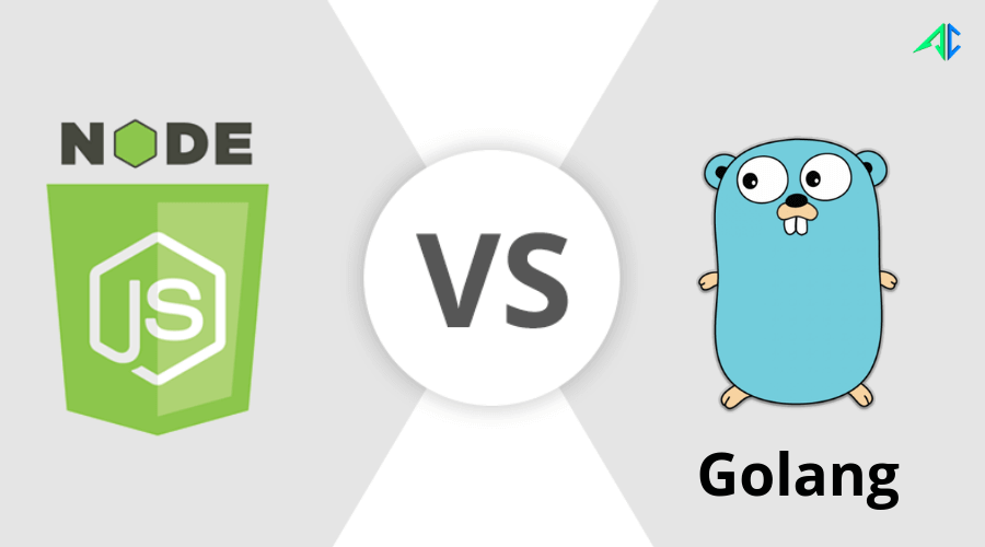 Node.js Vs Golang - AppsChopper