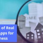 Real Estate Apps for Business - AppsChopper
