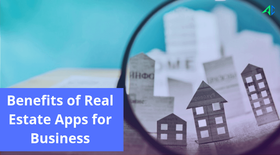 Real Estate Apps for Business - AppsChopper