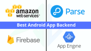 Mobile App Back-end Services