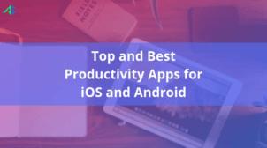Best Productivity Apps