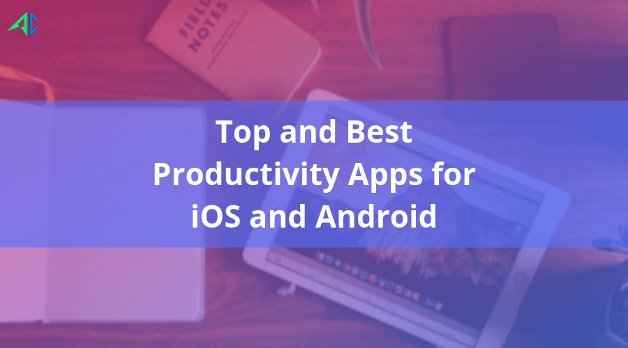Best Productivity Apps - AppsChopper