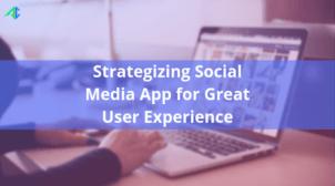 Stregize Social Media App
