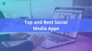 Best social media apps – AppsChopper