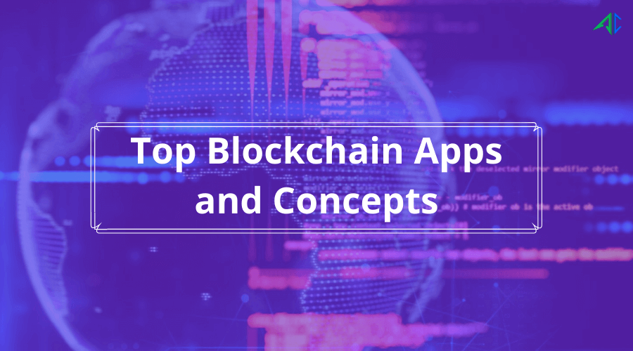 Blockchain Apps – AppsChopper