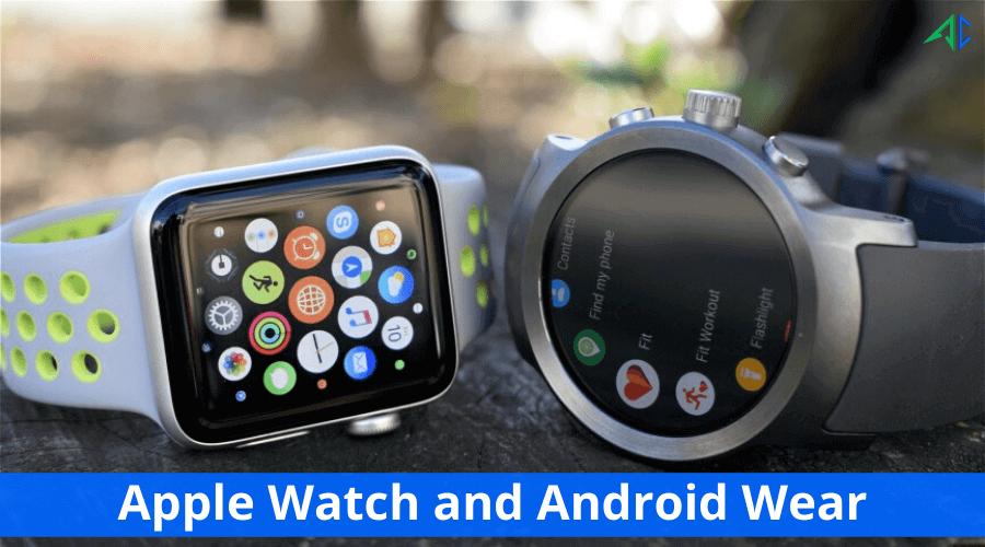 Wearable App Development - AppsChopper