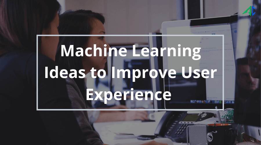 Machine Learning in Apps