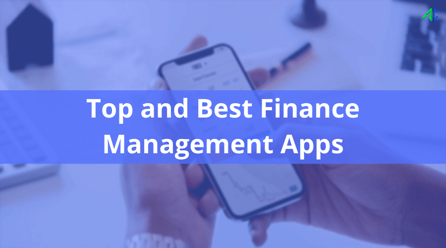 Finance Management Apps
