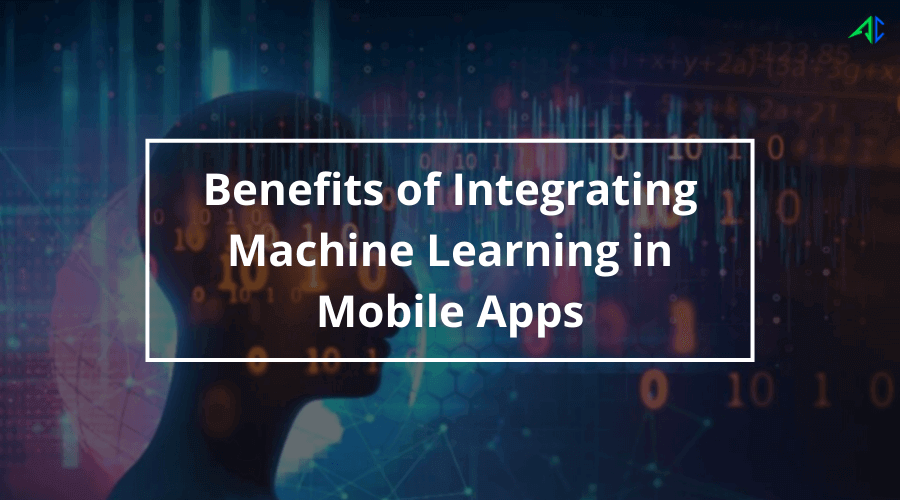 ML in Mobile Apps
