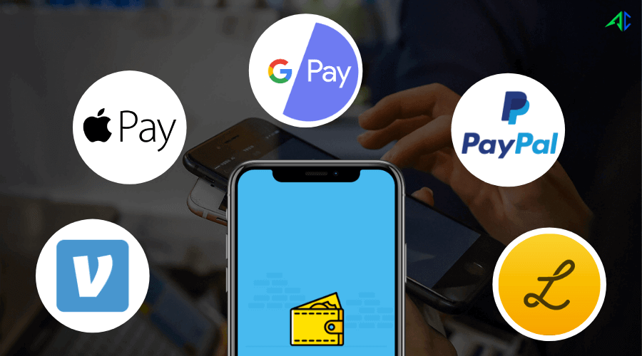 Types of Digital Wallet