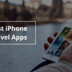 best iphone travel apps