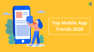 mobile app trends 2020