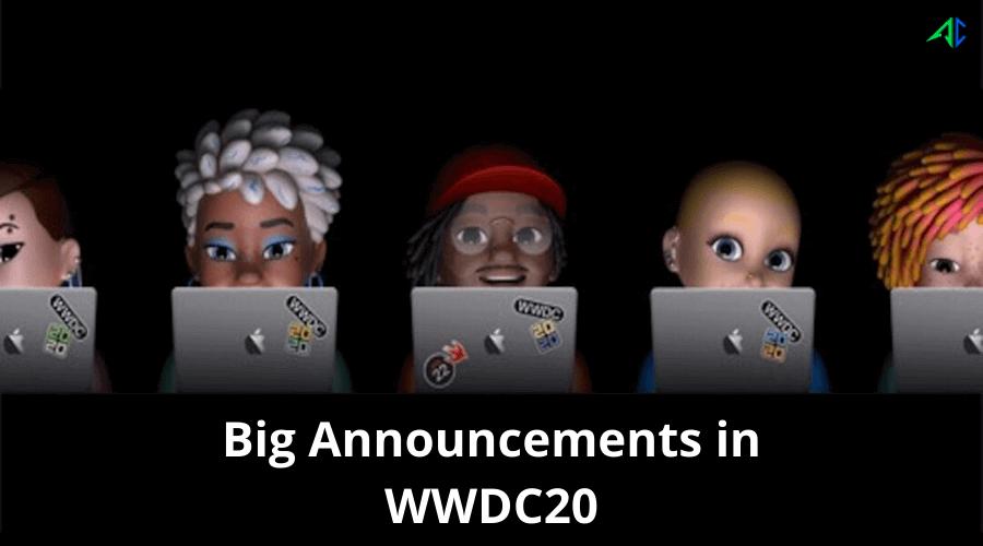 Apple WWDC2020 – AppsChopper