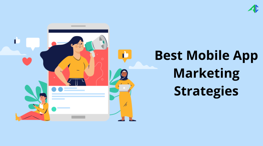 Mobile App Marketing Strategies - AppsChopper
