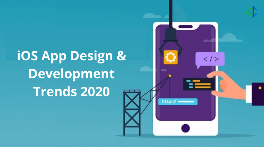 ios app design and development trends