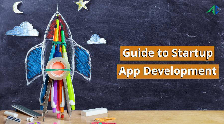 Startup App Development